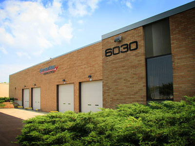 Cutting Edge Fabrication Facilities