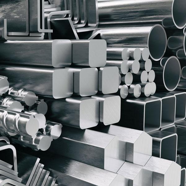 Carbon Steel Fabrication Photo