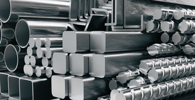Fabrication Materials Photo