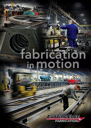 Fabrication in Motion