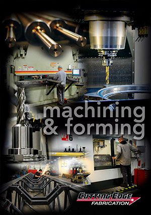 Machining and Forming